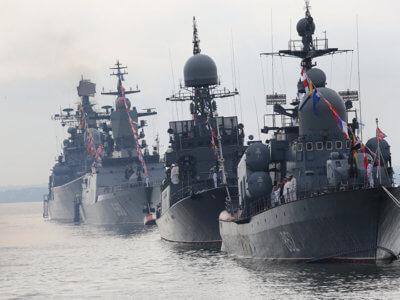 День ВМФ в 2020 году: история и традиции праздника