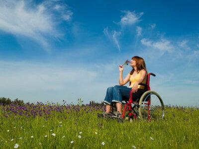 5 мая — международный день борьбы за права инвалидов