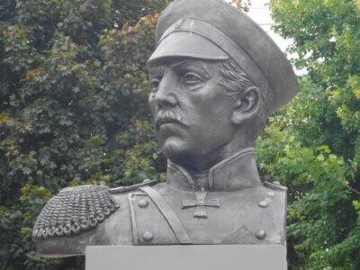 День памяти адмирала Нахимова Павла Степановича