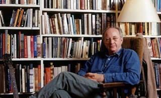 75 лет Филипу Пулману, английскому писателю.